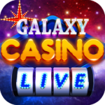 Galaxy Casino Live – Slots Bingo Card Game 30.72 MOD Unlimited Money for android