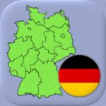 German States – Flags Capitals and Map of Germany 3.1.0 MOD Unlimited Money for android