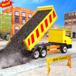 Grand City Road Construction Sim 2018 1.0 MOD Unlimited Money for android