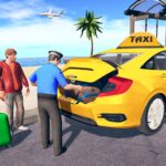 Grand Taxi Simulator Modern Taxi Games 2021 2.1 MOD Unlimited Money for android