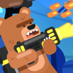 Gravity Brawl 1.0.20 MOD Unlimited Money for android