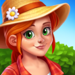 Greenvale Match Three Puzzles Farming Game 1.3.2 MOD Unlimited Money for android