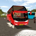 IDBS Bus Simulator 7.1 MOD Unlimited Money for android