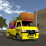 IDBS Pickup Simulator 3.1 MOD Unlimited Money for android