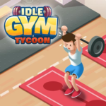 Idle Fitness Gym Tycoon – Workout Simulator Game 1.5.4 MOD Unlimited Money for android