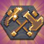 Idle Well Dig a Mine 1.2.2 MOD Unlimited Money for android