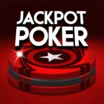 Jackpot Poker by PokerStars FREE Poker Online 6.2.5 MOD Unlimited Money for android