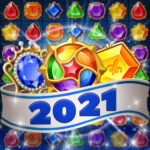 Jewels Mystery Match 3 Puzzle 1.2.0 MOD Unlimited Money for android
