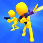Join Strike 1.5.1 MOD Unlimited Money for android