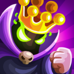 Kingdom Rush Vengeance – Tower Defense Game 1.9.10 MOD Unlimited Money for android
