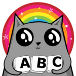 Kitty Letter 0.95.5 MOD Unlimited Money for android