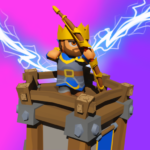 Last Kingdom Defense 2.2.0 MOD Unlimited Money for android
