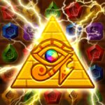 Legacy of Jewel Age Empire puzzle 1.0.9 MOD Unlimited Money for android