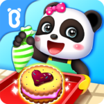 Little Pandas Snack Factory 8.52.00.00 MOD Unlimited Money for android