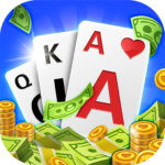 Lucky Solitaire 1.0 MOD Unlimited Money for android