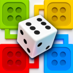 Ludo Party Dice Board Game 1.0.4 MOD Unlimited Money for android