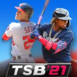 MLB Tap Sports Baseball 2021 0.0.3 MOD Unlimited Money for android