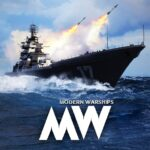 MODERN WARSHIPS Sea Battle Online 0.43.6 MOD Unlimited Money for android