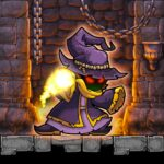 Magic Rampage 5.3.3 MOD Unlimited Money for android
