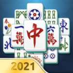 Mahjong Solitaire Games 1.24 MOD Unlimited Money for android