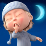Masha and the Bear Good Night 1.3.1 MOD Unlimited Money for android