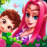Merge Elves 0.7.4 MOD Unlimited Money for android