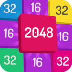 Merge Numbers – 2048 Blocks Puzzle Game 1.3.9 MOD Unlimited Money for android