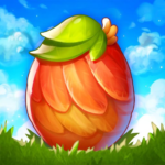 Merge Tale Blossom Acres 0.32.0 MOD Unlimited Money for android