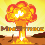 MiniStrike 3.7 MOD Unlimited Money for android