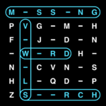 Missing Vowels Word Search 5.10 MOD Unlimited Money for android