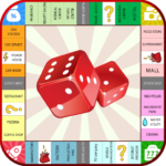 Monopolist – Business Dice Board 1.4 MOD Unlimited Money for android