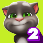 My Talking Tom 2 2.5.0.9 MOD Unlimited Money for android