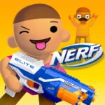 NERF Epic Pranks 1.9 MOD Unlimited Money for android