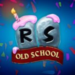 Old School RuneScape 194.1 MOD Unlimited Money for android