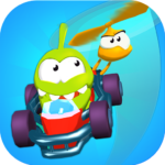 Om Nom Racing 0.1 MOD Unlimited Money for android