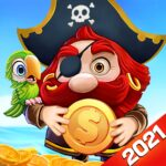 Pirate Master – Be The Coin Kings 1.6 MOD Unlimited Money for android