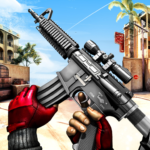 Real Commando Secret Mission – FPS Shooting Games 1.2 MOD Unlimited Money for android