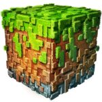 RealmCraft with Skins Export to Minecraft 5.1.5 MOD Unlimited Money for android