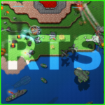 Rusted Warfare – RTS Strategy 1.14 MOD Unlimited Money for android