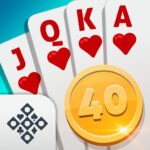 Scala 40 Online – Free Card Game 103.1.39 MOD Unlimited Money for android