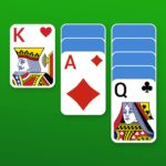 Solitaire Classic Klondike Card Game 1.4.0 MOD Unlimited Money for android
