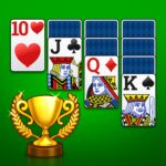 Solitaire Grand Royale Klondike 1.4.10 MOD Unlimited Money for android