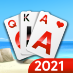Solitaire Tripeaks – Endless Summer 1.3.6 MOD Unlimited Money for android
