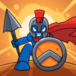 Stick Wars 2 Battle of Legions 1.1.3 MOD Unlimited Money for android