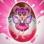 Surprise eggs dolls 1.3 MOD Unlimited Money for android
