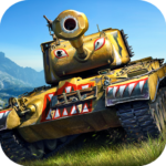 Tank Legion PvP MMO 3D tank game for free 1.1.0 MOD Unlimited Money for android