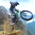Trial Xtreme 4 Remastered 0.0.11 MOD Unlimited Money for android