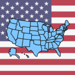 US States Presidents Quiz USA History Trivia 1.701.7 MOD Unlimited Money for android