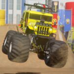 Wheel Offroad 1.1.5 MOD Unlimited Money for android