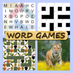 Word Games 3.1 MOD Unlimited Money for android